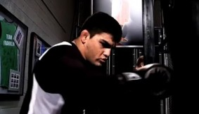 Video – UFC Fight Night Monterrey: Kelvin Gastelum – The Underdog