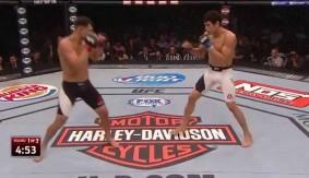 Video – UFC Fight Night Seoul Free Fight: Jorge Masvidal vs. Cezar Ferreira