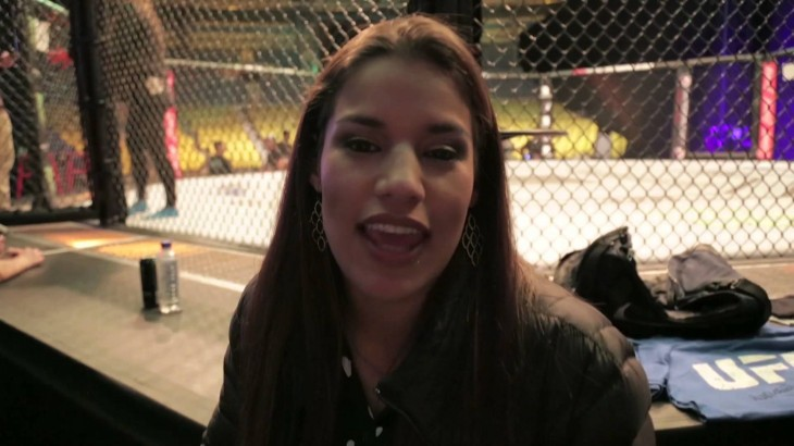 Video – UFC Fight Night Seoul: UFC Pulse Episode 4