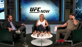 Video – UFC Now: Time for Super Fights?