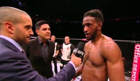 Videos – UFC Fight Night Monterrey: Neil Magny, Ricardo Lamas Post-Fight Interviews