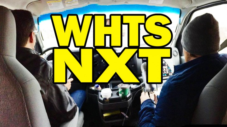 November 26 Edition of whtsNXT