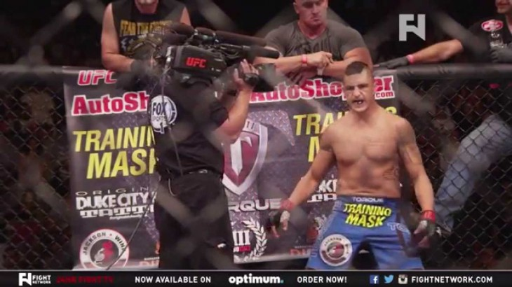 WSOF 25: Lightweight Tournament Preview, UFC Monterrey: Sanchez vs. Lamas Preview on Newsmakers
