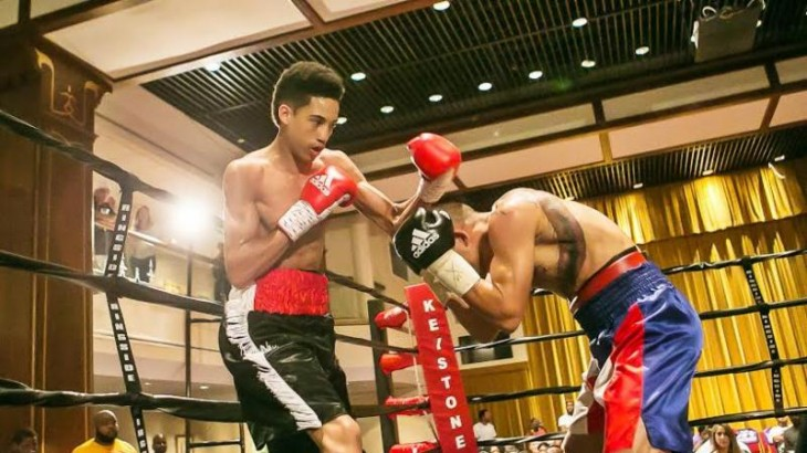 Undefeated Lightweight Mykal Fox Added to June 28 PBC on FS1: Cherry vs. Rhodes in Bethlehem