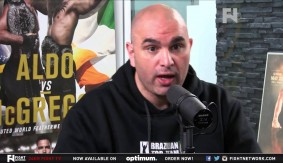 5 Rounds Today – UFC Seoul Recap and UFC 194 Preview