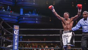 PBC on Spike: Barthelemy vs. Bey set for IBF Lightweight Title on June 3 in Florida