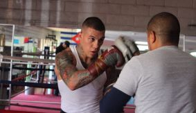 Gabriel Rosado vs. Willie Monroe Jr. & Joseph Diaz Jr. vs. Andrew Cancio Added to HBO PPV: Canelo-Smith on Sept. 17