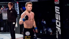 Title Contention on the Line as Josh Hill Returns at WSOF 26 LIVE on Fight Network