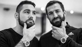 Mental Edge and Athleticism the Recipe for Weidman vs. Rockhold