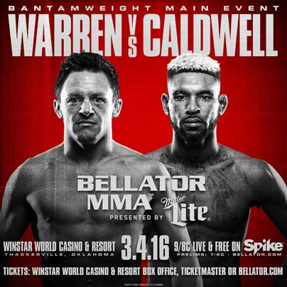 Gilbert Smith Replaces Michael Page, Faces Fernando Gonzalez at Bellator 151
