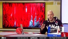 MMA Meltdown with Gabriel Morency – UFC Las Vegas Weekend, Nick Barnes on Bellator 147