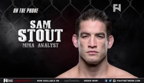 MMA Meltdown with Gabriel Morency – Sam Stout on UFC 194, TUF 22 Finale & UFC Vegas