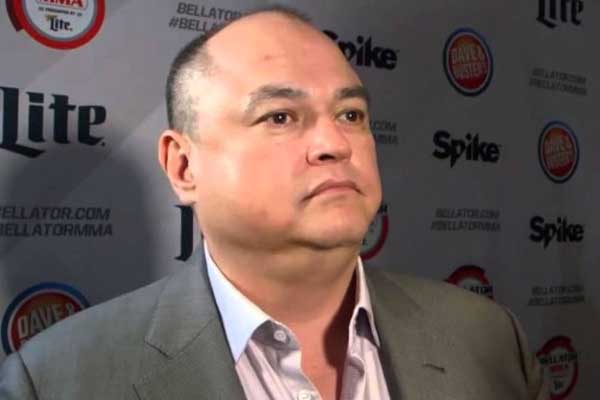 Dec. 3 Edition of The MMA Report feat. Scott Coker