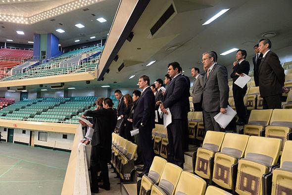 IJF Tokyo Grand Slam 2015 Preview