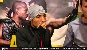 UFC 194: Jose Aldo Speaks on Conor McGregor Following Weigh-ins
