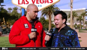 UFC 194, TUF 22 Finale and UFC Fight Night Las Vegas Recap on Newsmakers