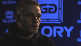 Video – GLORY 26 Amsterdam: Nick Hemmers on Zimmerman Return, GLORY in Amsterdam
