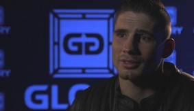 Video – GLORY 26 Amsterdam: Rico Verhoeven Pre-Fight Interview