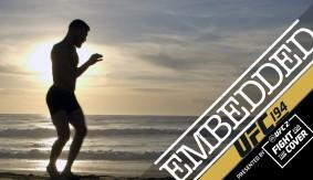 Video – UFC 194 Embedded: Vlog Series Episode 2