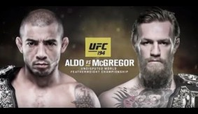 Video – UFC 194: Extended Preview