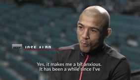 Video – UFC 194: Jose Aldo – Ready to Perform