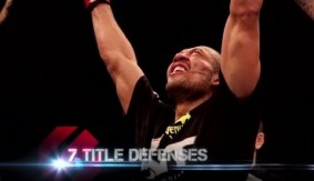 Video – UFC 194: Jose Aldo – Total Domination