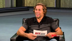 Video – UFC Now: Life of Fighting