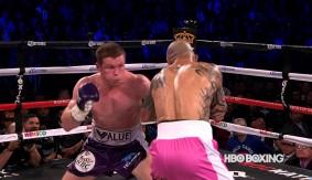 Videos – The Fight Game: Hopkins, Cotto-Canelo, De La Hoya