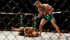 Videos – UFC 194 Highlights: McGregor-Aldo, Jacare-Romero, Weidman-Rockhold, Holloway-Stephens