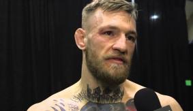 Videos – UFC 194: McGregor, Rockhold, Edgar Backstage Interview