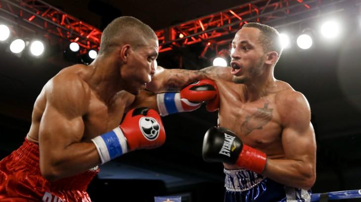 Full Report, Video Highlights & Photos – ShoBox: Brant KOs Perez