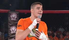 Jan. 22 The MMA Report feat. Mickey Gall, Jeremy Botter, Bibiano Fernandes