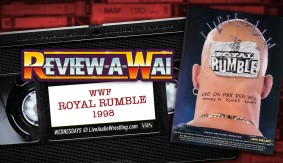 Review-A-Wai – WWF Royal Rumble 1998
