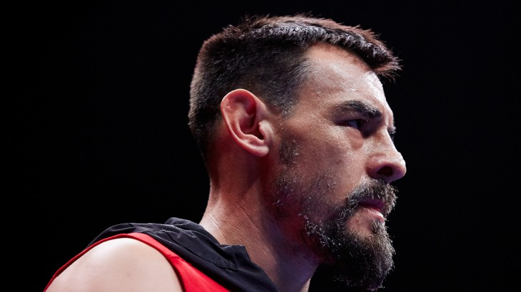 Robert Guerrero vs. David Emanuel Peralta Headlines Aug. 27 PBC on Spike in Anaheim
