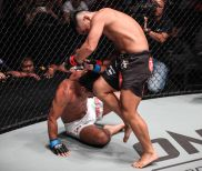 Full Report & Photos – ONE: Clash of Heroes: Ev Ting Submits Eric Kelly