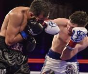 Full Report & Photos – LA Fight Club: Ramirez Thrills Crown with Win Over Martin