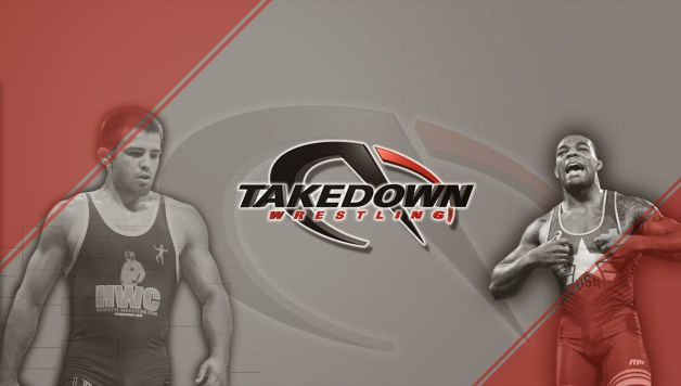 Takedown Wrestling Radio Podcast – Eustice, McDonough, Ramos, Brands, Metcalf, Rutt