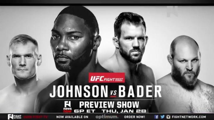 Maia vs. Brown, Penn Hints Return at UFC 197, Chris Leben & More on Fight News Now