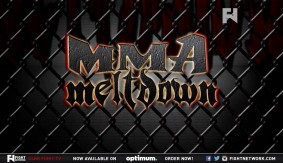MMA Meltdown with Gabriel Morency – UFC Fight Night Newark Preview