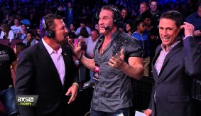 Pat Miletich Willing to End Retirement on 'Inside MMA'