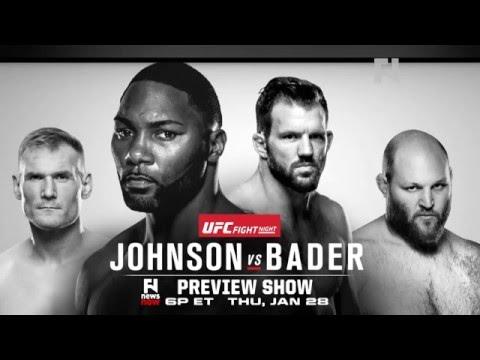 UFC Fight Night: Hendricks vs. Thompson Preview on Fight News Now