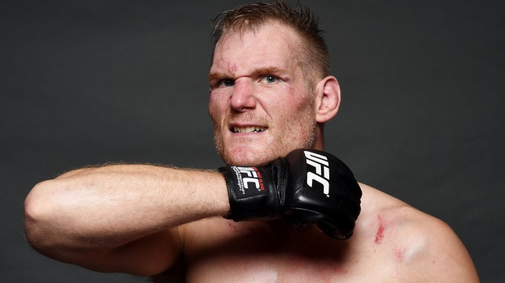 Video – Josh Barnett Has Solution to Save UFC 196