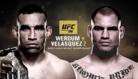 Video – UFC 196: Extended Preview