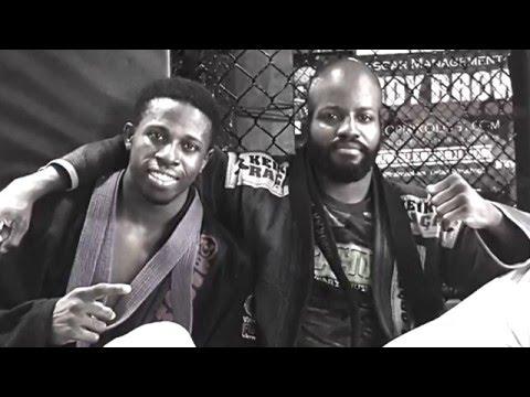 Video – UFC Fight Night Newark: Get to Know Randy Brown
