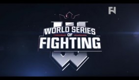 World Series of Fighting 27: Future Champs Preview on Fight News Now