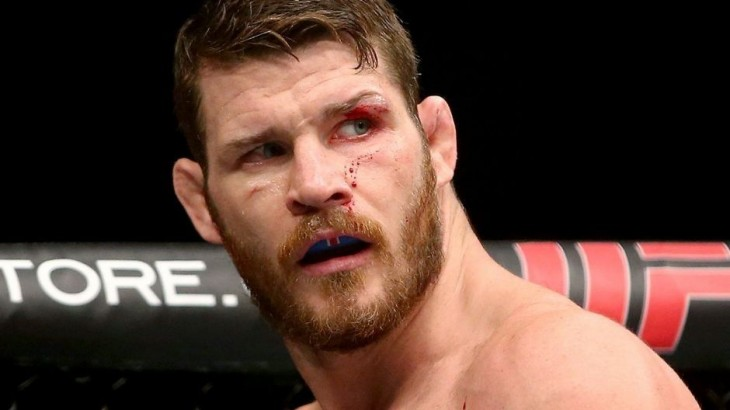 Feb. 26 The MMA Report feat. Michael Bisping, Dr. James Thompson