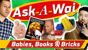 Ask-A-Wai: Babies, Books & Bricks