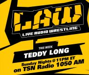 Feb. 7 Edition of The LAW feat. Teddy Long
