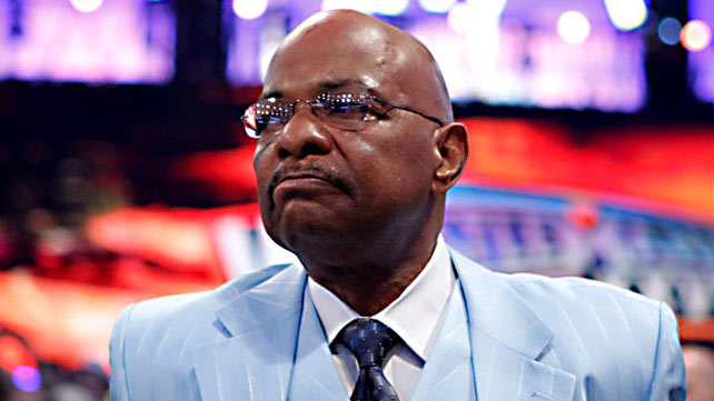 Feb. 7 News Update: Teddy Long on The LAW Tonight, CM Punk Gets Opponent