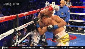 Golden Boy Live: Caballero vs. Garcia – Fight Network Recap